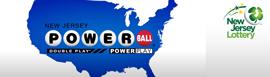 ニュージャージーパワーボール